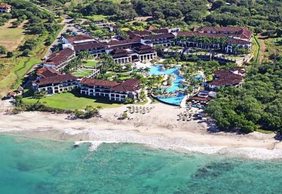 The Jw Mariott Gunacaste Resort Spa