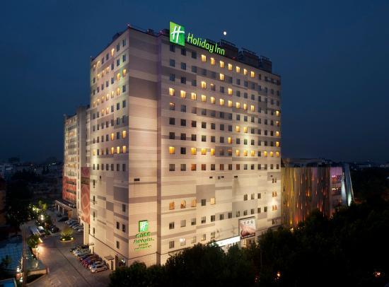Photo of Holiday Inn Nanjing Aqua City