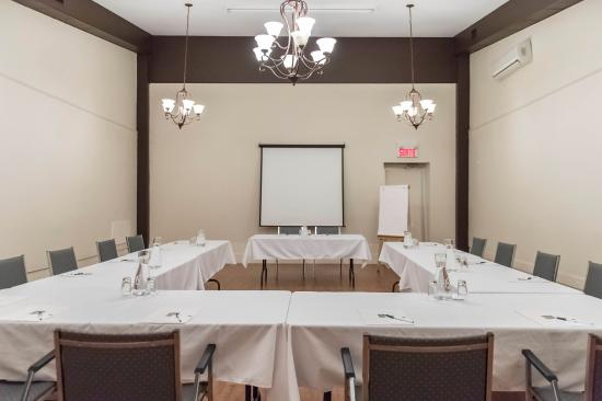Mont Laurier, Canada: Meeting Room