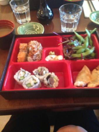 J2 Sushi & Bento