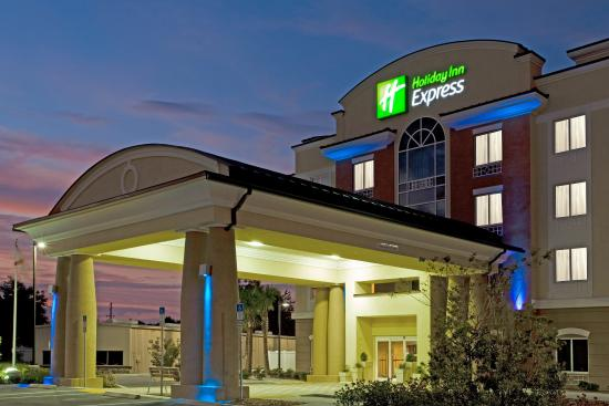 Holiday Inn Express Crystal River