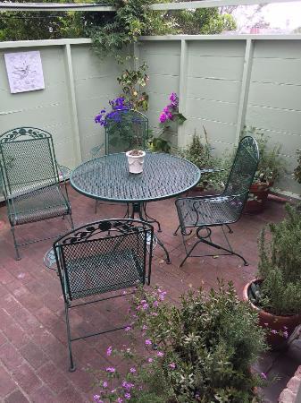 Carmel Garden Inn Picture of Carmel Garden Inn Carmel TripAdvisor