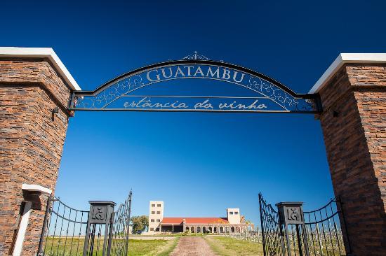 Guatambu Estancia do Vinho