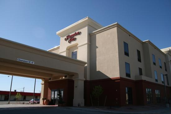 Photo of Hampton Inn La Junta
