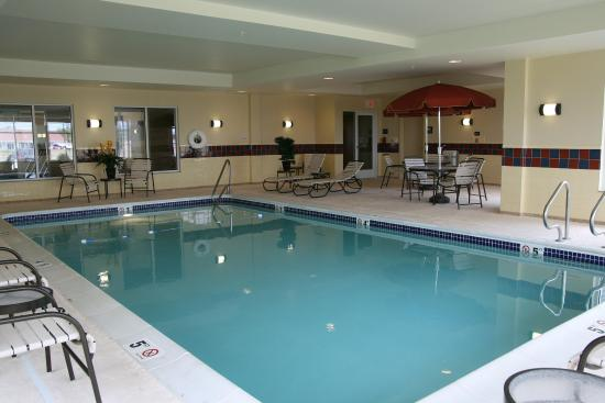 Photo of Hampton Inn Presque Isle