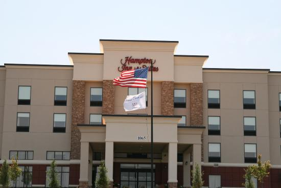 Hampton Inn & Suites Lebanon