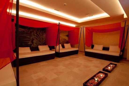 Hilton Sibiu: Meditation Room