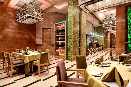 Hilton Dalaman Sarigerme Resort & Spa: Alize Restaurant