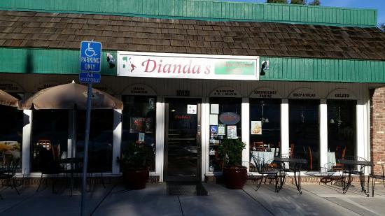 Dianda's Italian Bakery & Cafe