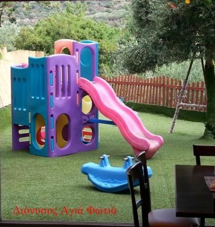 Dionysos playground