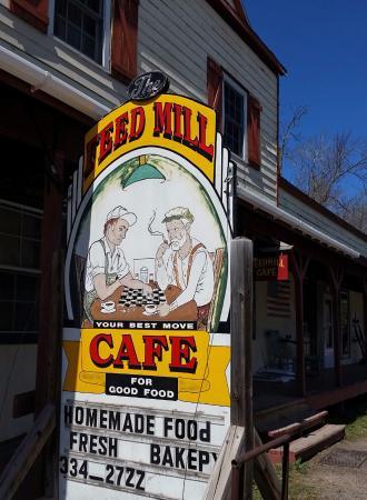 Feedmill Cafe