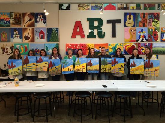 Art & Beyond