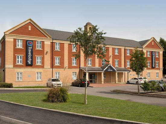 Travelodge Manchester Trafford Park Hote