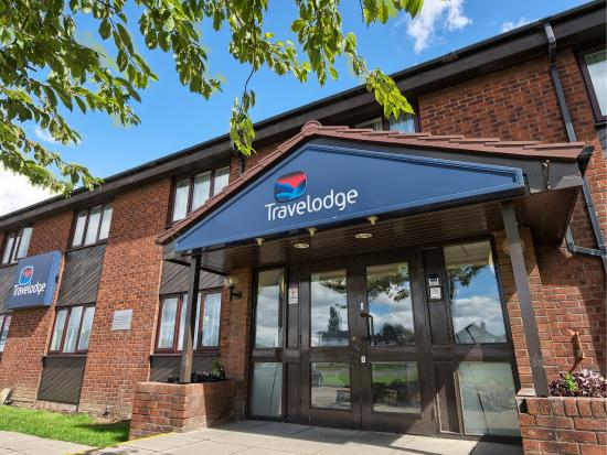‪Travelodge Peterborough Alwalton‬