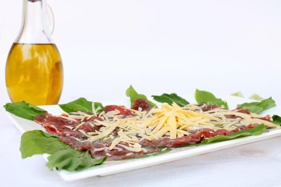 Restaurante Mare Monti