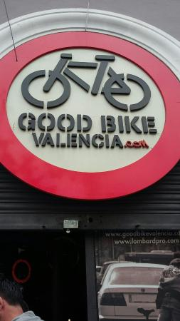 Good Bike Valencia