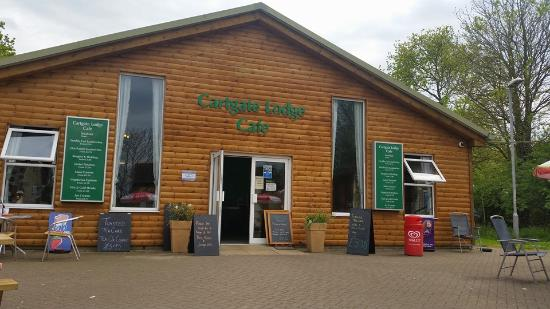 Cartgate Lodge Cafe