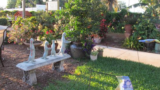 Sebring, FL: Pretty setting