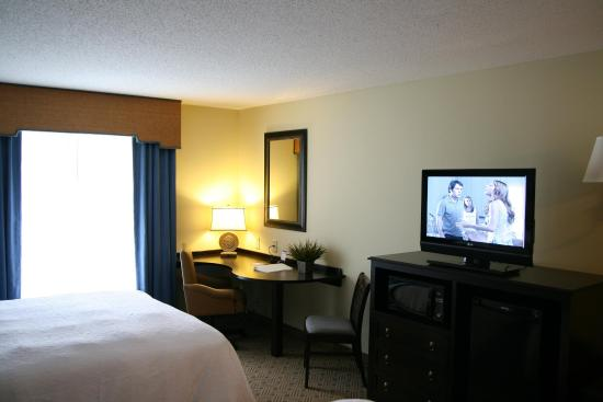 Hampton Inn Murrells Inlet/Myrtle Beach Area: Queen Beds Room