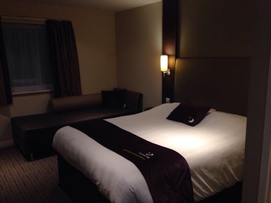 Premier Inn Exeter (M5 J29) Hotel: photo2.jpg
