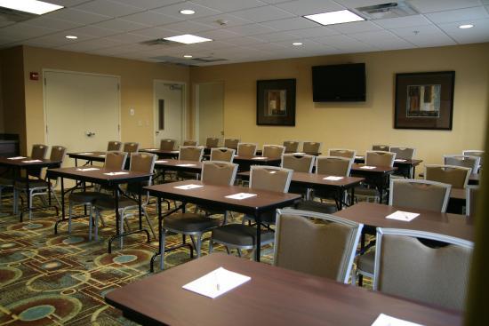 Hampton Inn Dandridge: The Washington Room