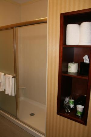 Blackwood, Nueva Jersey: Standard King Bathroom