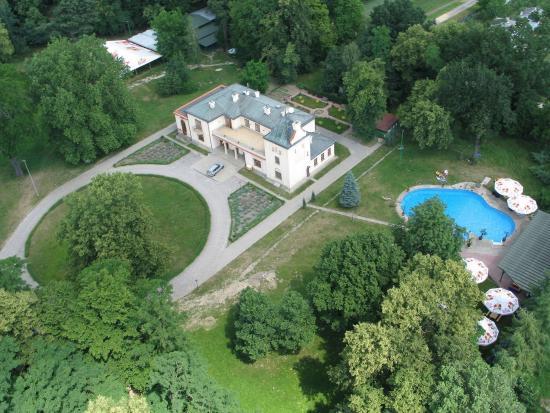 Jasionka, Pologne : Property area image