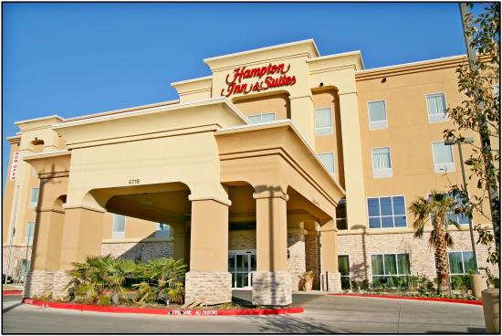 Hampton Inn & Suites San Antonio / Northeast I35