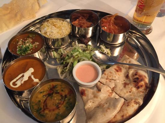 Our delicious food picture of angeethi gateshead for Angeethi indian cuisine