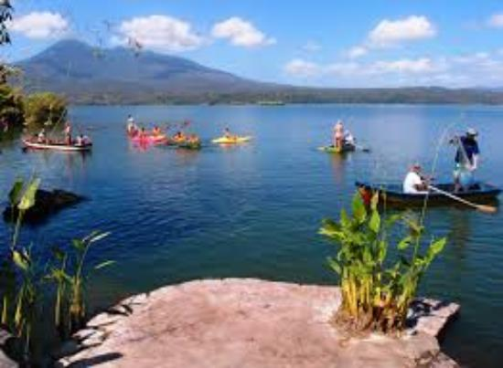 Cafe Las Flores: Kayak Tour