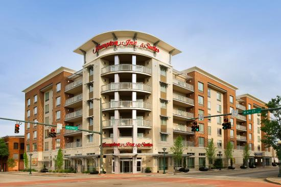 Photo of Hampton Inn & Suites Chattanooga / Downtown