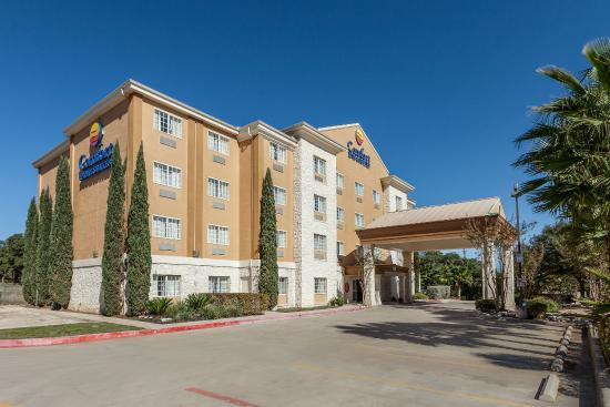 Photo of Comfort Inn & Suites Texas Hill Country Boerne