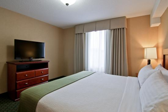 Sherwood Park, Kanada: Conference Suite