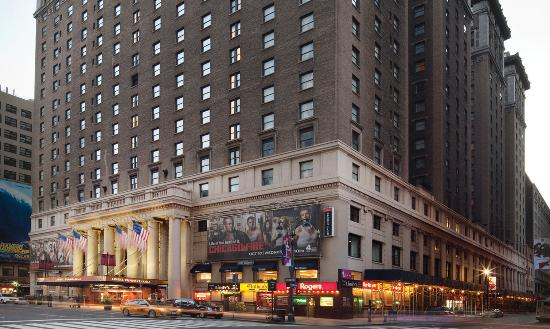 Hotel Pennsylvania 99 1 8 6 Updated 2018 Prices Reviews New York City Tripadvisor