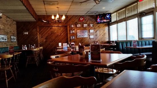 blue springs american restaurants bars