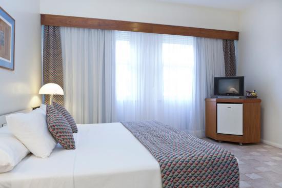 Hotel Savoy Othon: Superior room 3