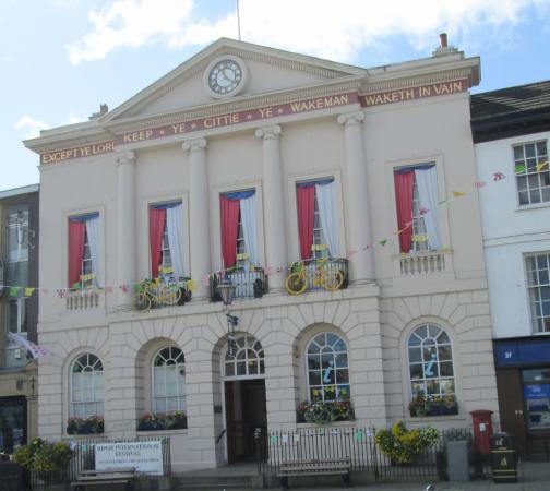 Visitor Information Centre Ripon
