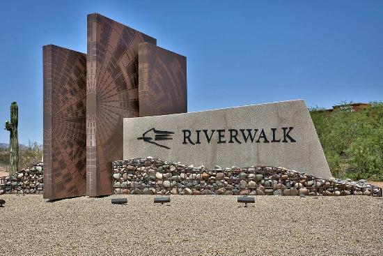 ‪هامبتون إن آند سويتس سكوتسديل ريفرووك: Scottsdale Riverwalk‬
