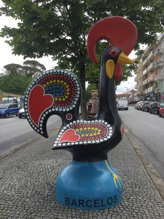 Barcelos, Portekiz: photo0.jpg