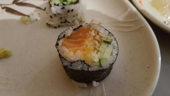 Ste-Adèle Sushi