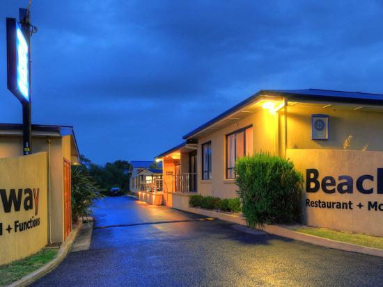 Beachway Motel & Restaurant