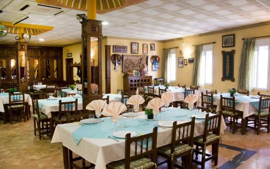 Restaurante Los Castillos