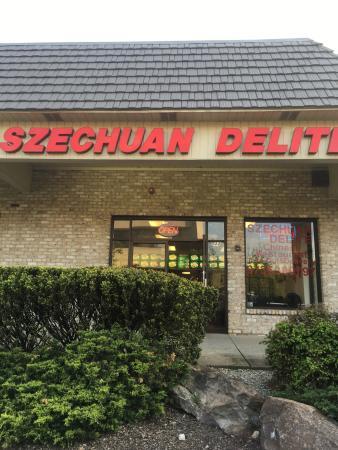 Szechuan Delite