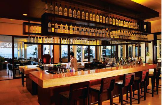 Princess D'An Nam Resort & Spa: The Lounge Bar