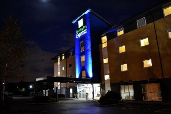 Photo of Holiday Inn Express Birmingham - Star City