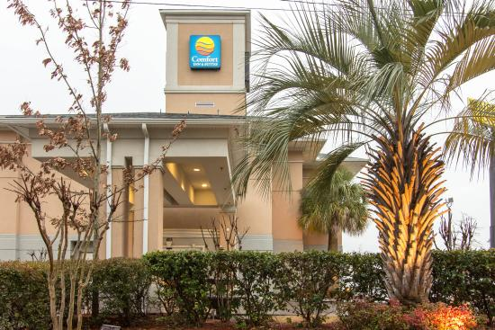 Photo of Comfort Inn & Suites Airport Convention Center North Charleston