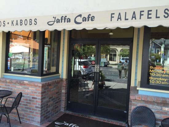 Jaffa Cafe : photo0.jpg