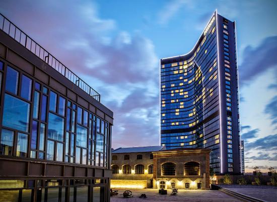 힐튼 이스탄불 보몬티 호텔 & 컨벤션 센터