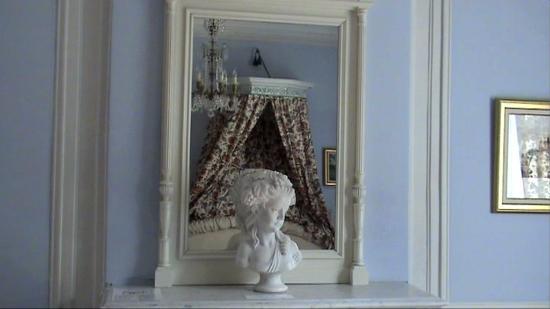La Membrolle-sur-Choisille, Francia: Ambiance chambre Amboise