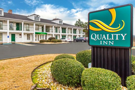 Photo of Quality Inn Eastman